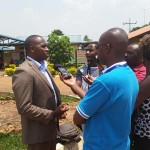 Director of Rwamagana hospital interview