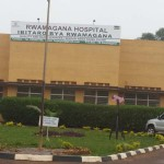 RLH established training center for local doctors at Rwamagana hospital
